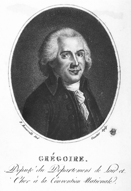 L'abbé Grégoire souhaitait diffuser la culture scientifique et technique au plus grand monde
