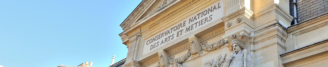 Présentation du Cnam Hauts de France, spécialiste de poursuite d'études en alternance mais aussi de la formation continue des salariés et demandeur d'emploi