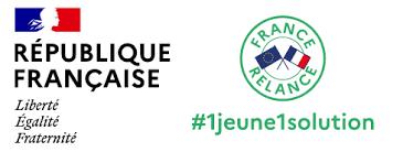 Logo 1jeune1solution, Plan de relance, aide à l'embauche en alternance de l'Etat de 8000€ pour les alternants majeurs