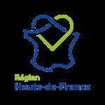 logo région Hauts de France / Nord, Pas de Calais, Picardie