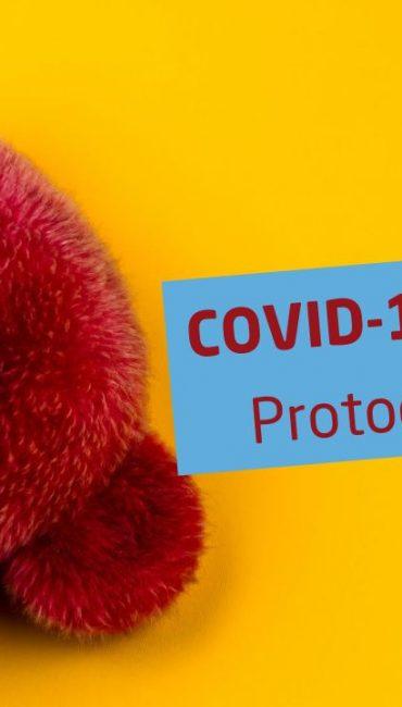 Protocole COVID19 Cnam