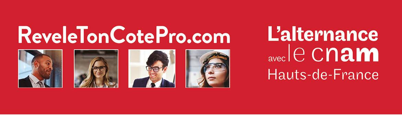 Recrutement alternance, candidatez en un clic