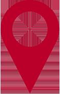 pointeur localisation villes des formations du Cnam HdF